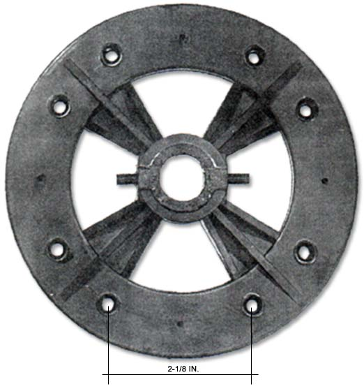 CeilingFanParts.com - Switchco Products - Flywheels - FHN